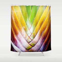 Maui Palm Shower Curtain