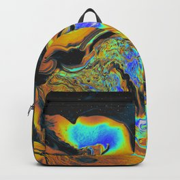 BLUE SUPREME VULNERABILITY Backpack