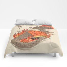 OYABUN Comforters