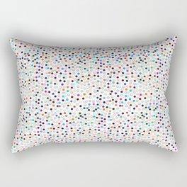Humanity 08 Rectangular Pillow