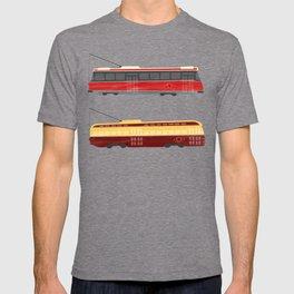 Streetcars T-shirt