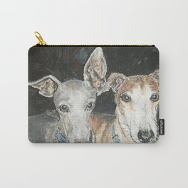 Cuddly Canines Carry-All Pouch