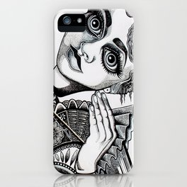 Harrison Bergeron  iPhone Case