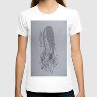 darren criss T-shirts featuring Criss Angel by TheArtOfFaithAsylum