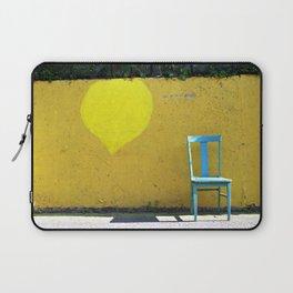 Take A Seat Laptop Sleeve