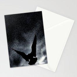 Dark Skies Stationery Cards