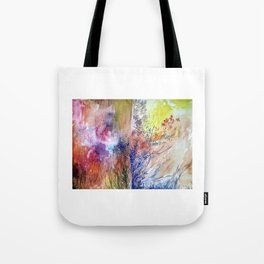 I'm Undecided Tote Bag