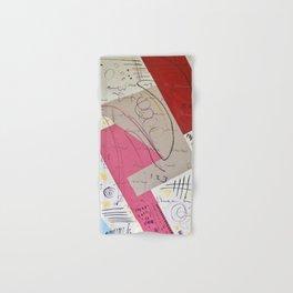 Lexicon Hand & Bath Towel