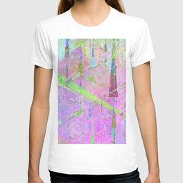 Triangle city T-shirt