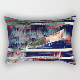 Boulder Manifest - 2016.02 Rectangular Pillow