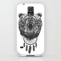 Don't wake the bear Slim Case Galaxy S5