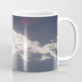 A Bird on a Sunny Day Coffee Mug