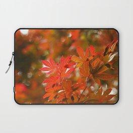 Acer leaves Laptop Sleeve