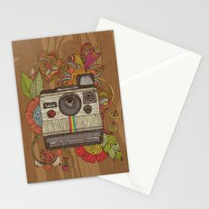 Out of sight Stationery Cards