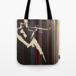 Play by Heart Tote Bag