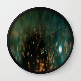 The Circle of our Dreams Wall Clock