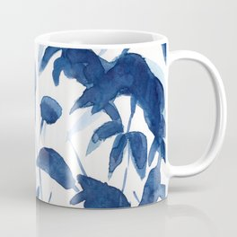 Fleeting shadows I Coffee Mug