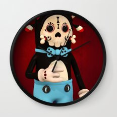 Bad Petryck Wall Clock