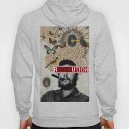 Public Figures Collection - Che Guevara Hoody