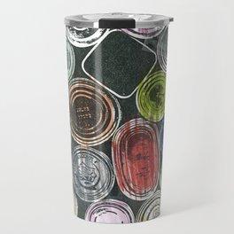 The painter's stuff Travel Mug