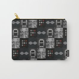 TOP Blurryface AM Poster Carry-All Pouch