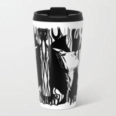 Witches Metal Travel Mug