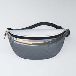 Port Stanley Beach Lifeguard stand Fanny Pack