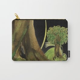 The Fortune Tree #4 Carry-All Pouch