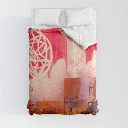 Below Deck Comforters