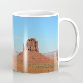 The Mittens Arizona Coffee Mug
