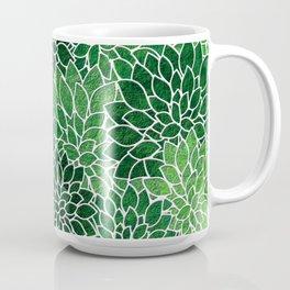 Floral Abstract 23 Coffee Mug