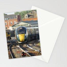 Exeter St Davids IET  Stationery Cards