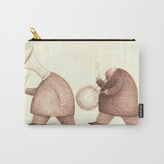 Band March  Carry-All Pouch