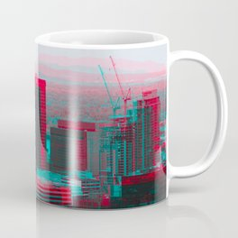 Surreal Montreal 9 Coffee Mug