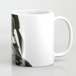 Leonidas Coffee Mug