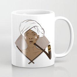 Xhosa Umakhulu Coffee Mug