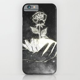 Growing creations. iPhone Case