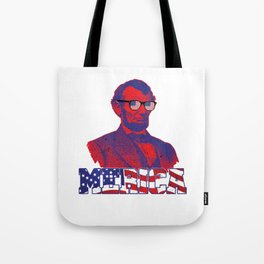 4th Of July Liberty America USA Independence Day America Libertarian Gift Tote Bag