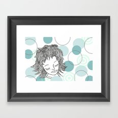 Fun Framed Art Print