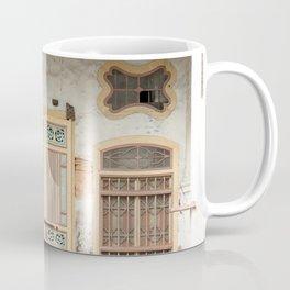 Old Shop House #26 Coffee Mug
