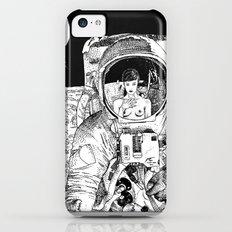 asc 333 - La rencontre rapprochée ( The close encounter) Slim Case iPhone 5c