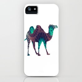 Camel 293 iPhone Case