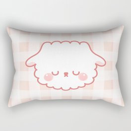 Ovejita Rectangular Pillow
