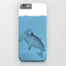 hammer shark Slim Case iPhone 6s