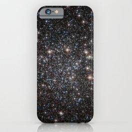 Globular Cluster Caldwell 105 iPhone Case