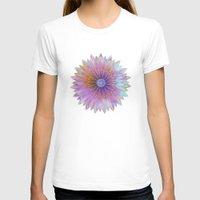 fairies T-shirts featuring Flower of Fairies by Klara Acel