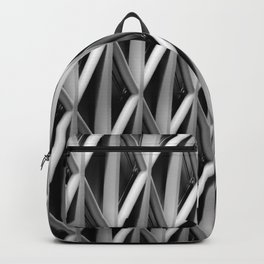 The Grid Backpack