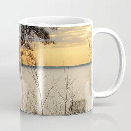 Lake Maury, Newport News, VA Coffee Mug