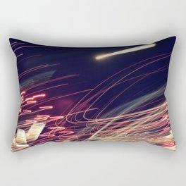 Comet Rectangular Pillow