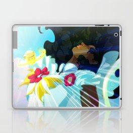 Magical Girl Awaken Laptop & iPad Skin